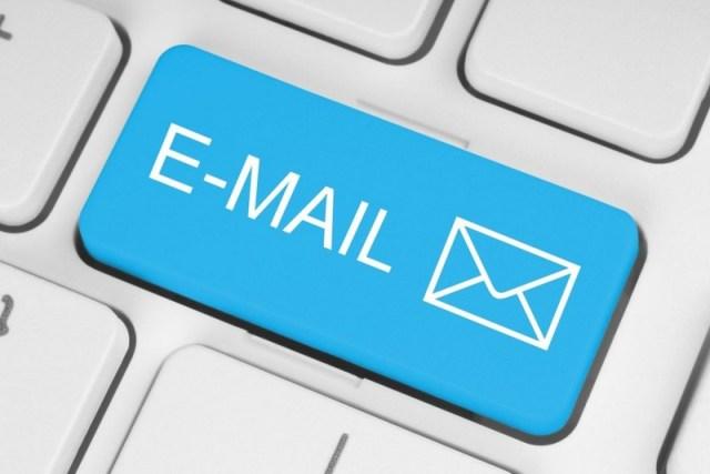 email hacks