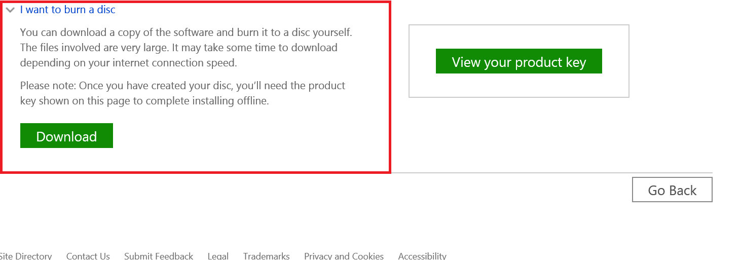 microsoft office 2013 disk