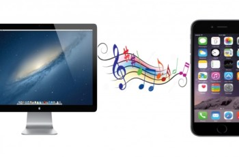How To Transfer Music From Computer To iPhone