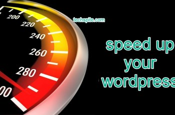 How to Speed Up WordPress Websites and Run Faster 4X