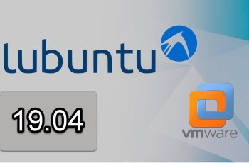 How to Install Lubuntu on VMware on Windows 10
