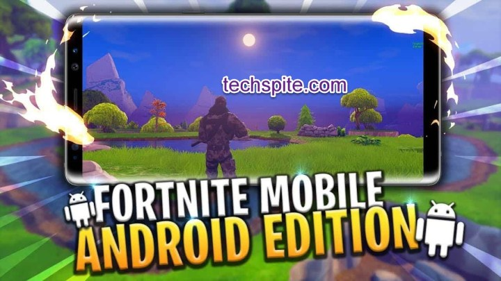 How to Download, install and play Fortnite on Samsung mobiles