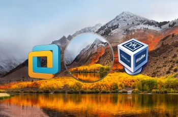 Download macOS High Sierra Image file for VMware and Virtualbox