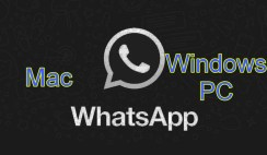 How to Get Dark Mode on Whatsapp in Mac and Windows PC