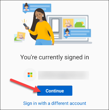 How to Link an Android Phone to a Windows 10 PC With Microsoft's Your Phone App