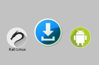 Kali Linux for android installing Kali Linux on your Android