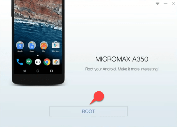 Root Mobile