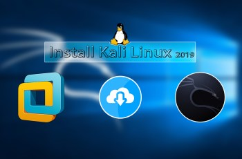 How to install Kali Linux on VMware Workstation on Windows