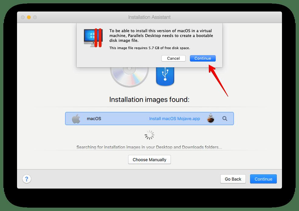 Create Bootable