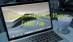 Download macOS Mojave dmg file and install on PC, VMware & VirtualBox
