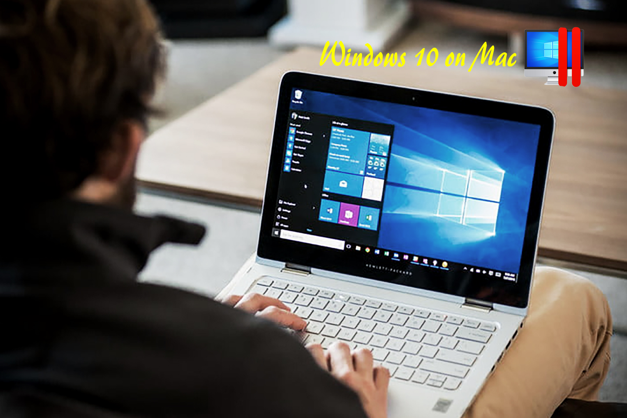 Peachy How To Install Windows 10 On Mac On Parallels Desktop Step Download Free Architecture Designs Scobabritishbridgeorg