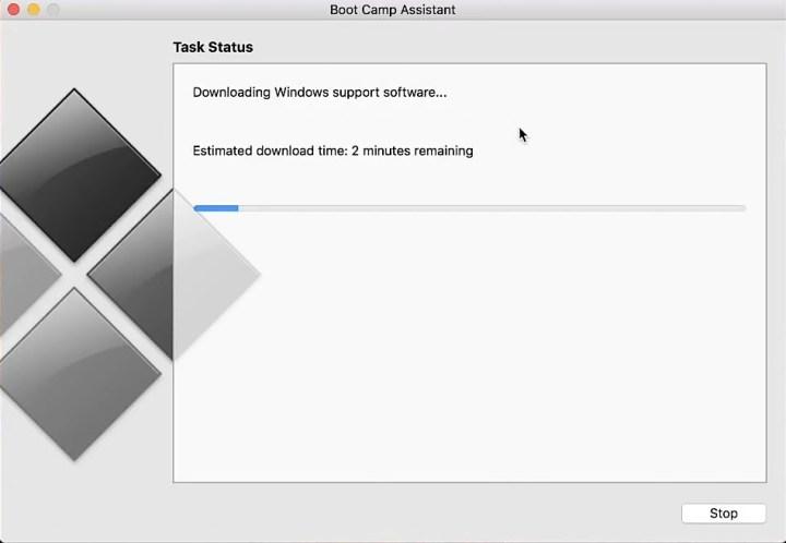Task Status