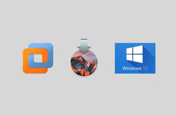 How to install macOS Sierra on VMware on Windows