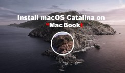 How to Install macOS Catalina on MacBook & download on your Mac