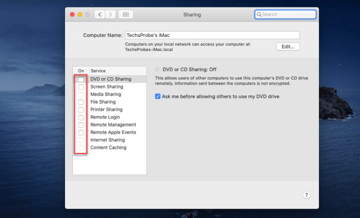 How to Customize macOS Catalina 10 15 Features on VirtualBox