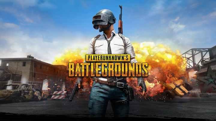 """PlayerUnkown Battle Ground """"PUBG"""""""