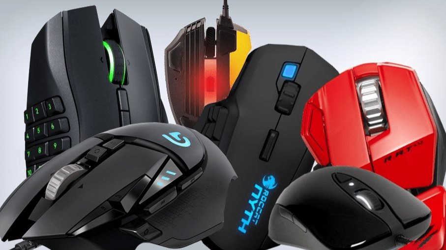 Best Mouse 2020.Best Gaming Mouse 2020 Top 10 Best Gaming Mouse Reviews