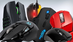 Best Gaming Mouse 2020: Top 10 Best Gaming Mouse Reviews