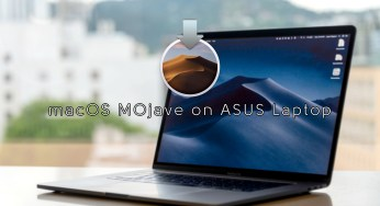 Download macOS Mojave dmg file and install on PC, VMware