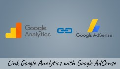 How to Link Google Analytics with Google AdSense