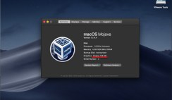 How to Install Guest Tool on macOS Mojave on VirtualBox
