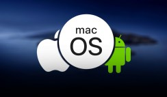 How to Share files between macOS and Android with MacDroid