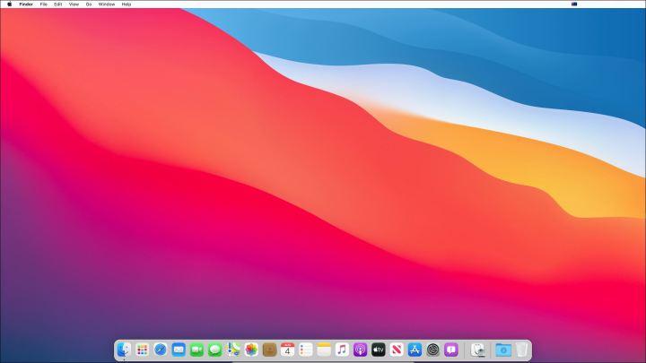 Download macOS Big Sur ISO file