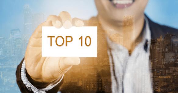 Top Ten AT&T Articles 2020