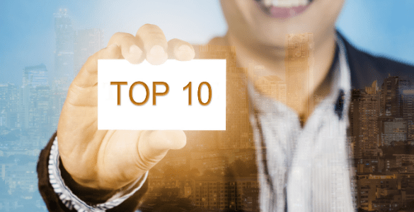 Top Ten AT&T Articles 2020