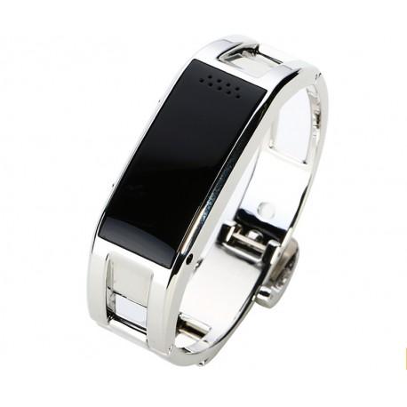 Bratara Smartwatch Bluetooth D8 Gold