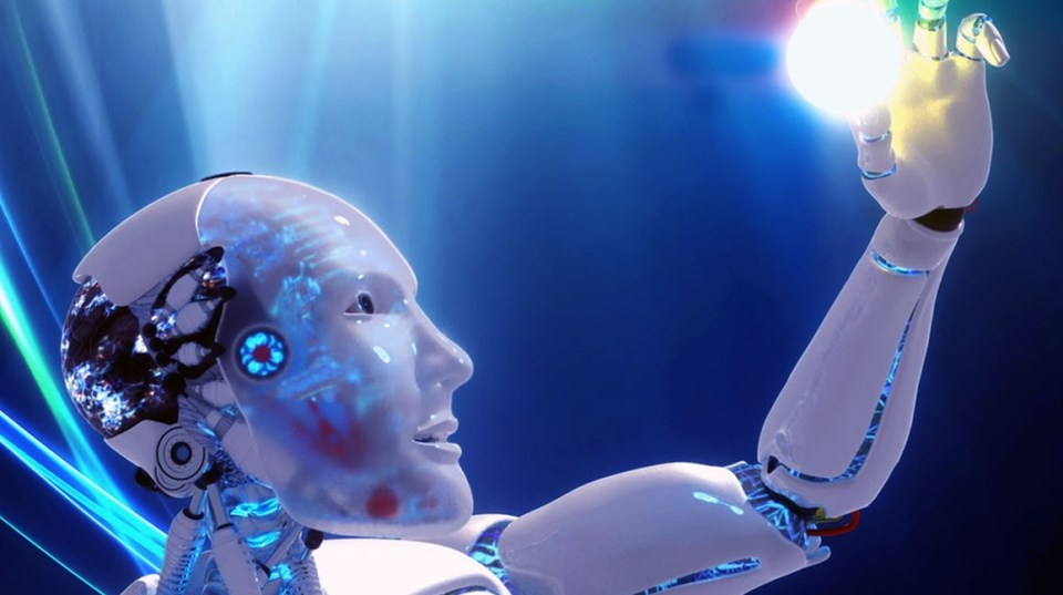 künstlicheIntelligenz