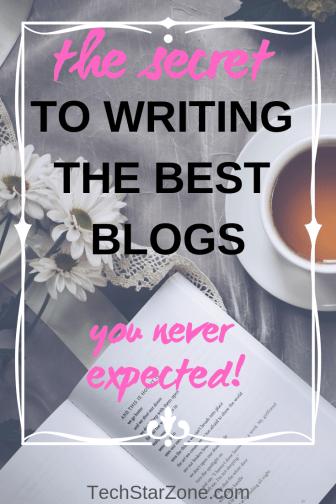 read example blogs blogging tip better writer