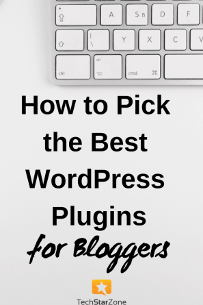 best wordpress plugin for bloggers technology blog