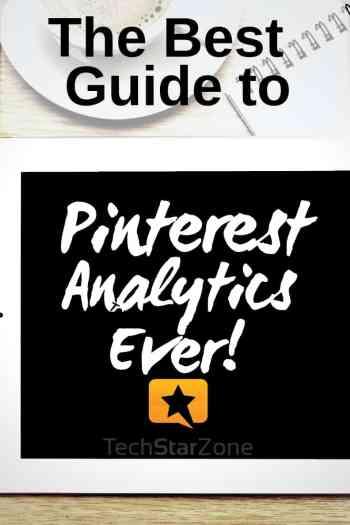 pinterest analytics best guide ever
