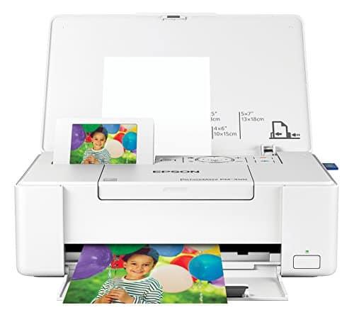 Epson PictureMate PM-400 - Compact Printer