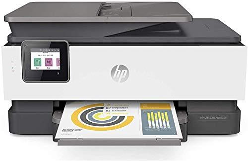 HP OfficeJet Pro 8025 (All in One)