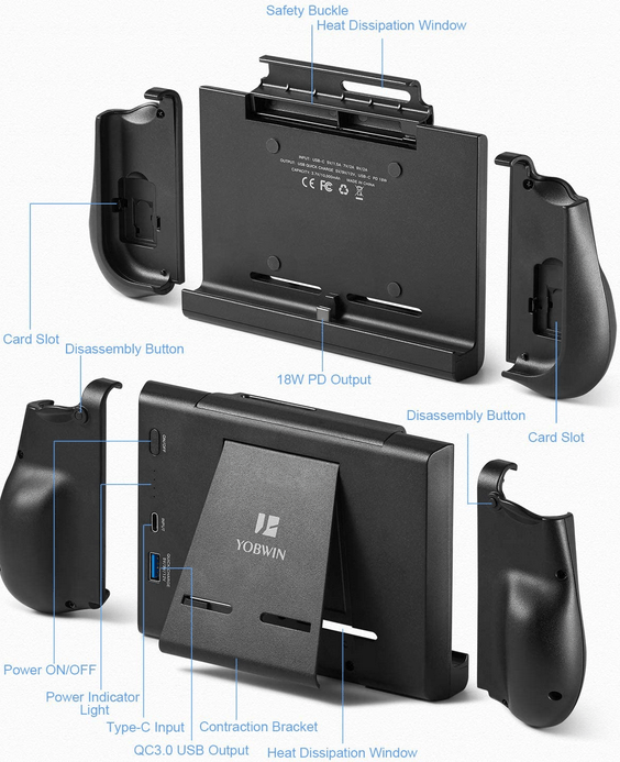 battery case 3