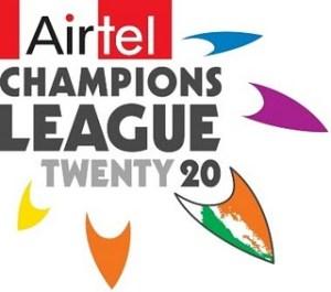 Airtel Champions League T20