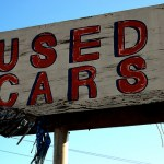 Things to Remember before Buying Used Cars