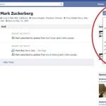 Facebook Subscribe Button