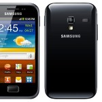 Samsung GALAXY Ace Plus Features