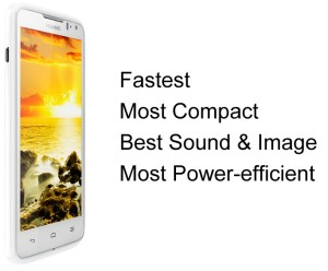 Huawei Ascend D Quad Features