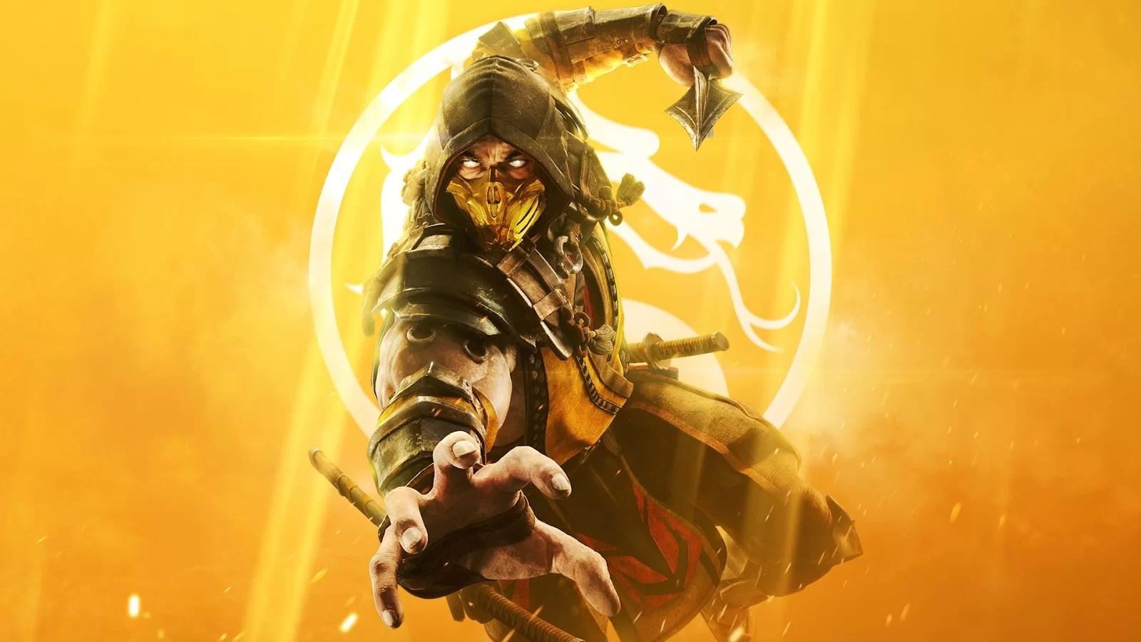 Mortal Kombat 11 Aftermath Kollection Review Mostly Komplete