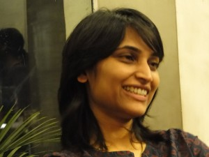 Lisa Mohapatra, Founder of MakeUber