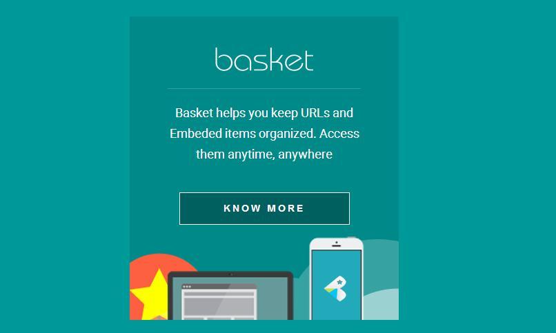 Basket-Main