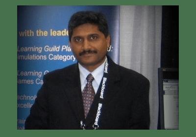 Sanjeev Nambudiri , Co-Founder at Midas Touch