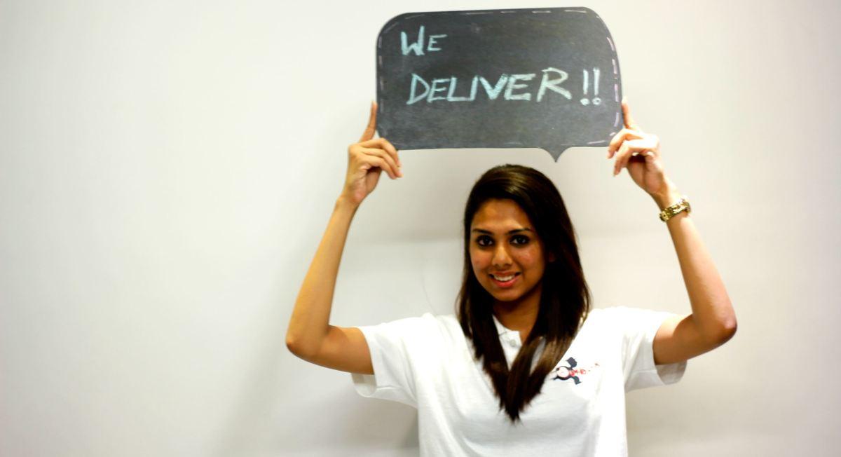 Sukriti Agarwal, Co-Founder, Outbox