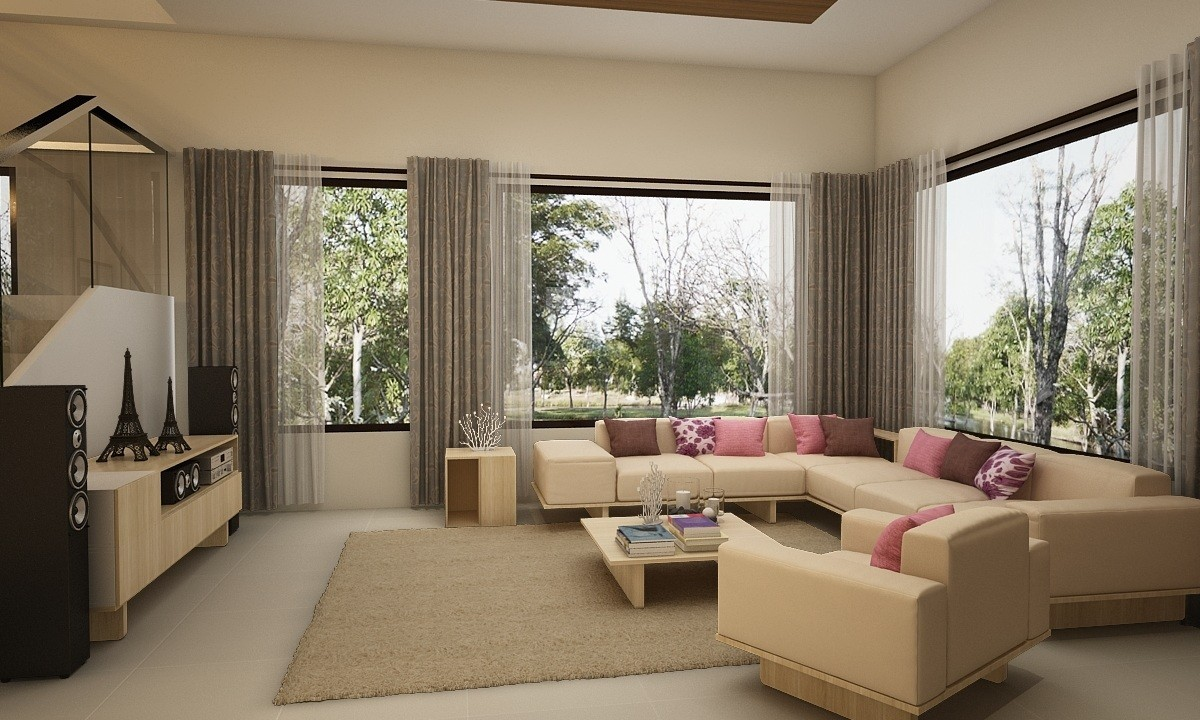 Disrupting The Home Interior Design And Decor
