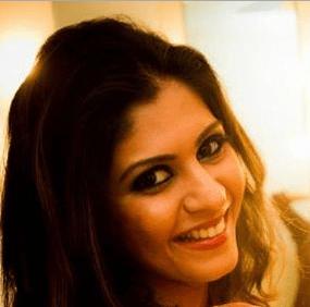 Rishika Chandan, Co-Founder @The Home Salon