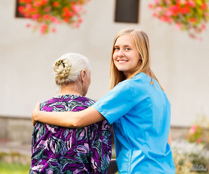 medical companionship